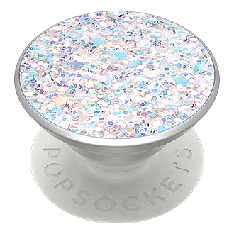 PopSockets PopGrip - Sparkle Snow White