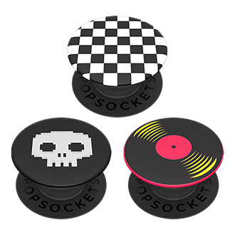 PopSockets PopMinis - Punk Out