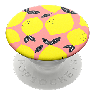 PopSockets PopGrip - Lemon Drop