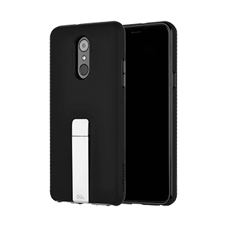 Case-Mate Tough Stand for LG Stylo 5 - Black