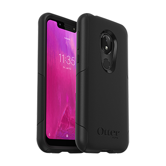 OtterBox Commuter Series Case for T-Mobile REVVLRY - Black