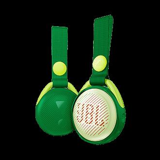 JBL Jr Pop - Froggy Green