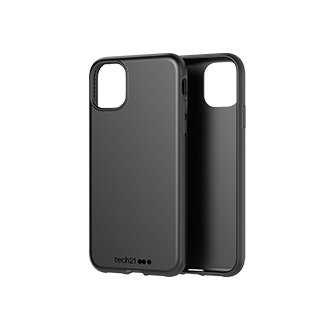 Tech21 StudioColour Case for Apple iPhone 11 - Black