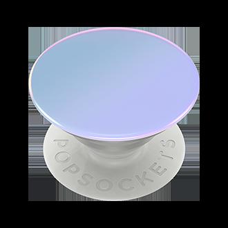 PopSockets PopGrip - Color Chrome Powder Pink
