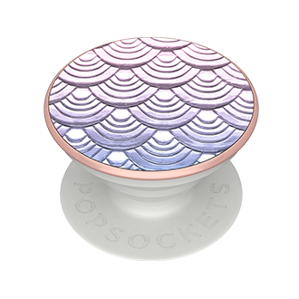 PopSockets PopGrip - Iridescent Mermaid Pearl