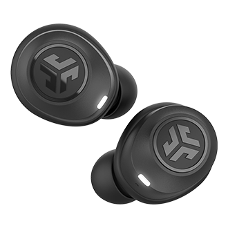 JLab Audio JBuds Air True Wireless Earbuds - Black