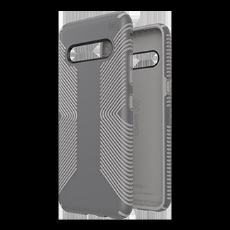 Speck Presidio Grip for LG V60 ThinQ 5G - Graphite Grey
