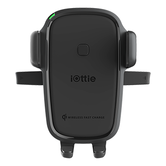 iOttie Wireless Dash and Windshield Mount - Black