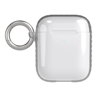 Tech21 AirPods Case - Pure Clear