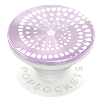 PopSockets PopGrip - Backspin Infinite Blossom