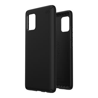 Speck Presidio Pro Case for Samsung Galaxy A71 - Black