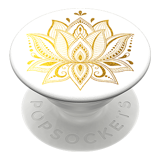 PopSockets PopGrip - Golden Prana