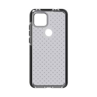 Tech21 Evo Check Case for T-Mobile® REVVL 5G - Smokey/Black