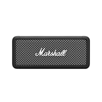 Marshall Emberton Portable Speaker - Black