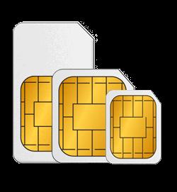 T-Mobile® SIM Starter Kit