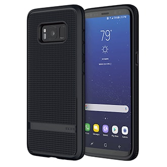 Samsung Galaxy S8 Incipio Ngp Advanced - Black Built To Withstand Tough Drops Yet Sleek Enough To Slide Comfortably Into Your Pocket With Ease, The Ngp [advanced] Case Is The Epitome Of Lightweight, Powerful Protection. Its Textured Back And Bumper Provide A Sturdy Grip While The Honeycombed Interior Delivers Enhanced Drop Protection Through Advanced Shock Dispersion. With A Precision-Engineered Snug Fit And Tear-Resistant Design, The Ngp [advanced] Case Ensures That Your Device Is Fully Defended Against Whatever Life Throws At It.