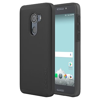T-Mobile REVVL® Incipio DualPro Case - Black