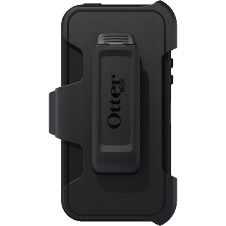 iPhone 5 OtterBox Defender Series Case - Black