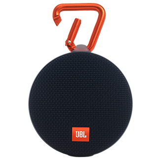 JBL Charge 3 Bluetooth Speaker -Black