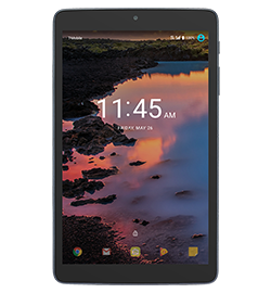 Alcatel A30™ TABLET 8-inch - Prepaid