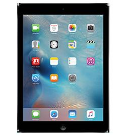 iPad Air - Space Gray - 128GB