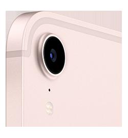 Apple - iPad mini 6th gen - Pink - 64GB