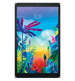 LG - G Pad 5™ 10.1 FHD