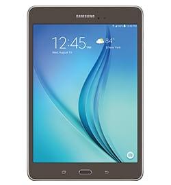 Samsung Galaxy Tab A 8.0 - Prepaid