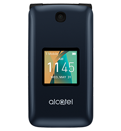 Alcatel GO FLIP™ - Prepaid