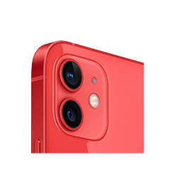 Apple - iPhone 12 - (PRODUCT)RED - 64GB