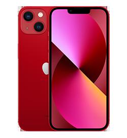 Apple - iPhone 13 mini - (PRODUCT)RED - 128GB