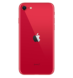 Apple - iPhone SE - (PRODUCT)RED - 64GB