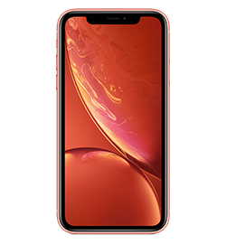 iPhone Xr - Coral - 64GB iPhone Xr Features The Most Advanced Lcd In A Smartphone—a 6.1-Inch Liquid Retina Display With Industry-Leading Color Accuracy And An Innovative Backlight Design That Allows The Screen To Stretch Into The Corners. Six Stunning New Finishes. Advanced Face Id Lets You Securely Unlock Your iPhone, Log In To Apps, And Pay With Just A Glance. The A12 Bionic Chip With Next-Generation Neural Engine Uses Real-Time Machine Learning To Transform The Way You Experience Photos, Gaming, Augmented Reality, And More. A Breakthrough 12mp Camera System With Portrait Mode, Portrait Lighting, Enhanced Bokeh, And All-New Depth Control. Water Resistance. And Ios 12—the Most Advanced Mobile Operating System In The World—with Powerful New Tools That Make iPhone More Personal Than Ever. Check It Out