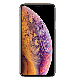 iPhone Xs - Gold - 256gb iPhone Xs Features A 5.8-Inch Super Retina Display With Custom-Built Oled Panels For An Hdr Display That Provides The Industry's Best Color Accuracy, True Blacks, And Remarkable Brightness. Advanced Face Id Lets You Securely Unlock Your iPhone, Log In To Apps, And Pay With Just A Glance. The A12 Bionic Chip With Next-Generation Neural Engine Uses Real-Time Machine Learning To Transform The Way You Experience Photos, Gaming, Augmented Reality, And More. A Breakthrough 12mp Dual-Camera System Takes Your Portraits To The Next Level With Portrait Mode, Portrait Lighting, Enhanced Bokeh, And All-New Depth Control. Water Resistance. And Ios 12—the Most Advanced Mobile Operating System—with Powerful New Tools That Make iPhone More Personal Than Ever. Check It Out Device Purchase Requires A Sim Starter Kit Which Will Be Added To Your Order Automatically.
