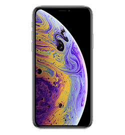 iPhone Xs - Silver - 64gb iPhone Xs Features A 5.8-Inch Super Retina Display With Custom-Built Oled Panels For An Hdr Display That Provides The Industry's Best Color Accuracy, True Blacks, And Remarkable Brightness. Advanced Face Id Lets You Securely Unlock Your iPhone, Log In To Apps, And Pay With Just A Glance. The A12 Bionic Chip With Next-Generation Neural Engine Uses Real-Time Machine Learning To Transform The Way You Experience Photos, Gaming, Augmented Reality, And More. A Breakthrough 12mp Dual-Camera System Takes Your Portraits To The Next Level With Portrait Mode, Portrait Lighting, Enhanced Bokeh, And All-New Depth Control. Water Resistance. And Ios 12—the Most Advanced Mobile Operating System—with Powerful New Tools That Make iPhone More Personal Than Ever. Check It Out Device Purchase Requires A Sim Starter Kit Which Will Be Added To Your Order Automatically.