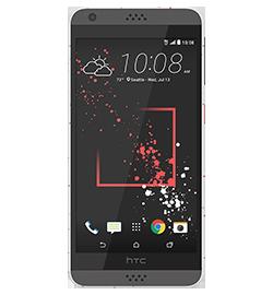 HTC Desire® 530 - Prepaid