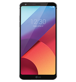 """G6 - Black The Lg G6 Packs A 5.7"""" Display In An Attractive Sleek Phone That Comfortably Fits In One Hand. The Qhd+ Resolution Is Enhanced By Dolby Vision To Give You A More Authentic Cinematic Viewing Experience And The Fullvision Display Is Made Possible By The 80% Screen To Body Ratio That Is Complemented By An Aluminum And Glass. With Water, Dust, And Military-Standard Drop Shock Resistance, The Lg G6 Is Ready To Go. Lg G6 Second Year Promise: A Second Year Of Warranty Coverage At No Additional Cost To You! For A Limited Time, Register With Lg Here Or In The Smart World App Within 90 Days Of Device Purchase For Complimentary Second Year Of Limited Warranty Coverage. Device Purchase Requires A Sim Starter Kit Which Will Be Added To Your Order Automatically."""