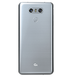 lg g6 how to change ip acddress