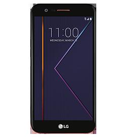 LG K20™ plus - Prepaid