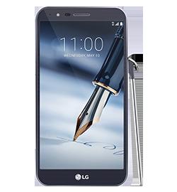 LG Stylo™ 3 PLUS - Prepaid