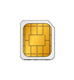 T-Mobile SIM Starter Kit - Micro SIM