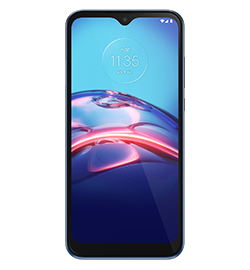 Motorola - moto e