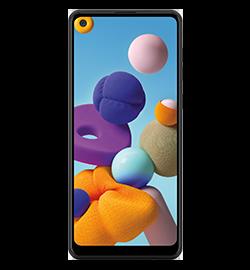 Samsung - Galaxy A21
