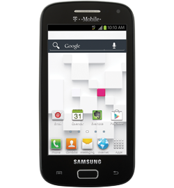 Samsung Galaxy S® Relay 4G