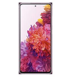 Samsung - Samsung Galaxy S20 FE 5G - Cloud Lavender - 128GB