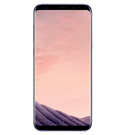 Galaxy S8 Plus - Orchid Gray - 64gb Unbox Your Phone. Infinitely Amazing. Infinitely Brilliant. A Screen Without Limits. Introducing The New Samsung Galaxy S8+ Featuring:  Larger, Brilliant 6.2   Qhd Display On The World's First Infinity Screen. The Expansive Display Stretches From Edge To Edge, Giving You The Most Amount Of Screen In The Least Amount Of Space.  12mp Rear-Facing Camera. Take Brilliant Photos In Any Light With The Dual-Pixel Technology & More Detailed Selfies With Samsung's Best Camera Yet.  Now Security Is Personal. With Facial Recognition, The Samsung Galaxy S8+ Easily Unlocks With A Look.  With An Ip68 Water Resistant Rating, The Samsung Galaxy S8+ Can Resist A Splash Or Accidental Dunk. The New Galaxy S8+ Frees You To Live Every Part Of Your Life Anywhere. Device Purchase Requires A Sim Starter Kit Which Will Be Added To Your Order Automatically.