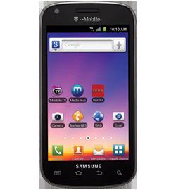 Samsung Galaxy S® Blaze™ 4G