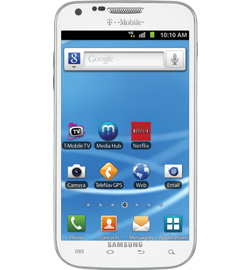 Samsung Galaxy S™ II - No Annual Contract
