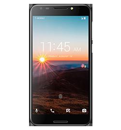 T-Mobile® REVVL® - Prepaid