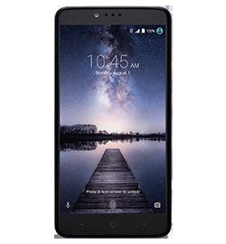 ZTE ZMAX® Pro - Prepaid